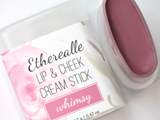 """Whimsy"" - Lip & Cheek Cream Stick - Etherealle"