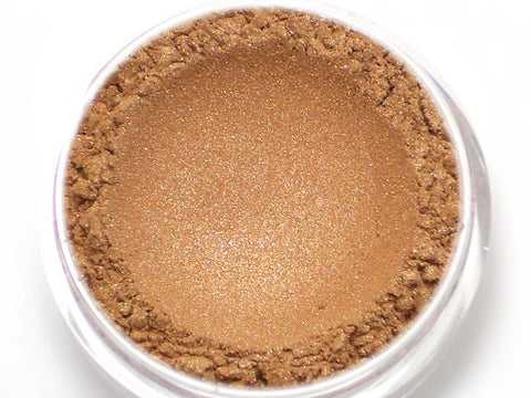 """Citrine"" - Mineral Eyeshadow - Etherealle"