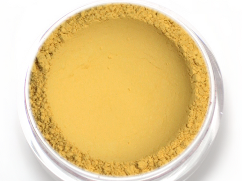 """Daffodil"" - Mineral Eyeshadow - Etherealle"