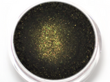 """Goldmine"" - Mineral Eyeshadow - Etherealle"