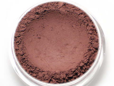 """Tryst"" - Mineral Eyeshadow - Etherealle"