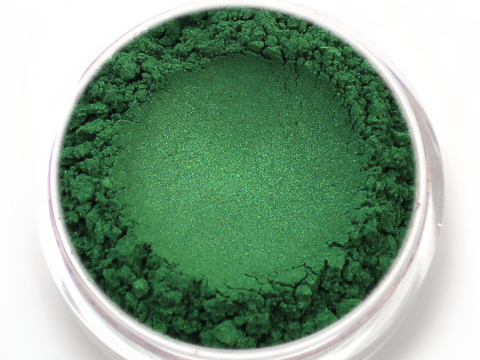 """August"" - Mineral Eyeshadow - Etherealle"