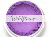 """Wildflower"" - Mineral Eyeshadow - Etherealle"