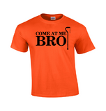 Come At Me Bro Funny Old Man T-shirt-Dad Shirts-Mens T-shirts