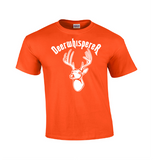 Deerwhisperer | Deer Hunter T-shirt-Dad Shirts-Mens T-shirts