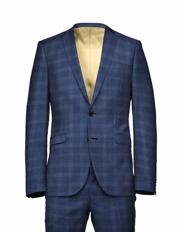 Vinny Greco Groom Suit