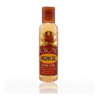 OKAY ARGAN OIL 2OZ / 59ML