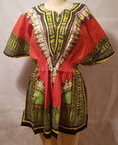 Copy of Dashiki Skirt
