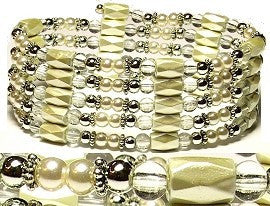 Magnetic Wrap Pearl Cream