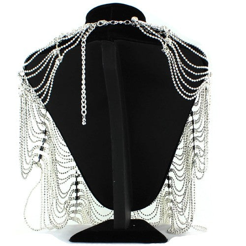 LUXURY MULTILAYER RS NECK