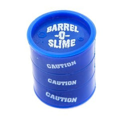 Colored Barrel Of Slime