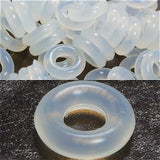 Flexible Silicone Stoppers