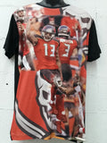 Men's Sublimation Buccaneers