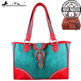 Montana West Dual Side Concealed Handgun Handbag