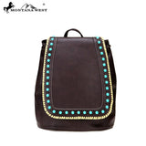 Montana West Western Collection Backpack
