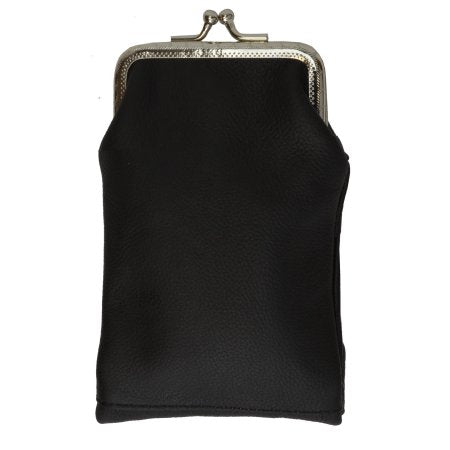 Genuine Leather Cigarette Case
