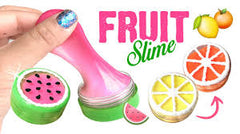 FRUIT SLIME
