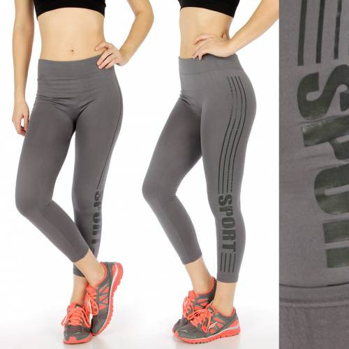 SPORT active capri leggings