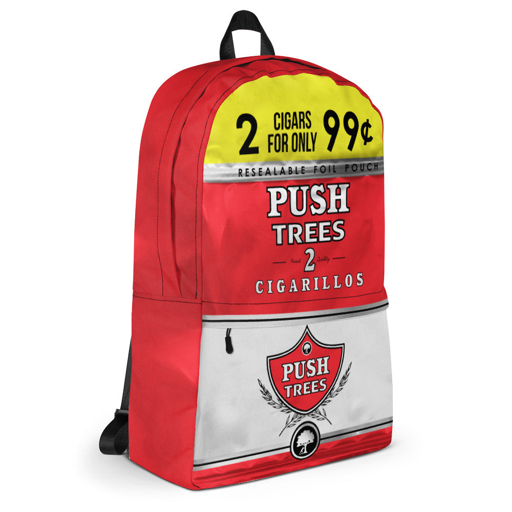 PUSH TREES BLUNT BACKPACK