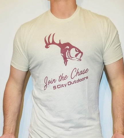 Join the Chase T-Shirt