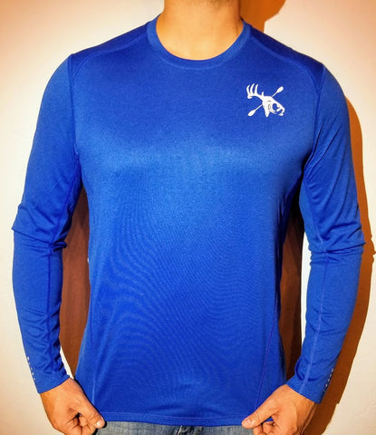 Blue Kayak P+ Ultra-Light Weight Shirt