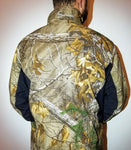 Men's Realtree Xtra Camo Shell