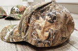 Realtree Edge/USA Adjustable Hat