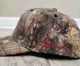 Realtree Xtra/USA Adjustable Hat