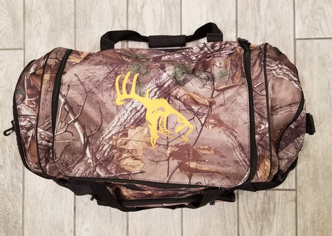 Realtree Xtra Large Duffel Bag