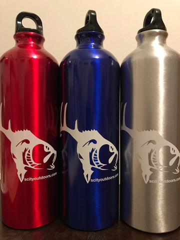 S City Outdoors Water Bottle