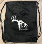 S City Outdoors Drawstring Bag