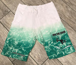Tactical Performance Fishing Shorts (Power Hour Green)