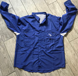 SCO Performance Angler Super-Vent Fishing Shirt