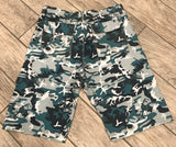Tactical Performance Fishing Shorts (SCO Custom Camo)