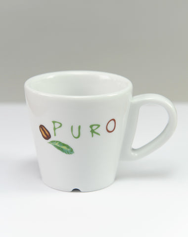 Puro Cup Design 2.2 ounce (6.5 cL)