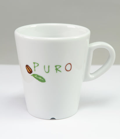Puro Cup Design 5.75 ounce (17 cL)