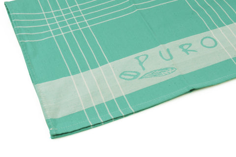 Puro Tea Towel
