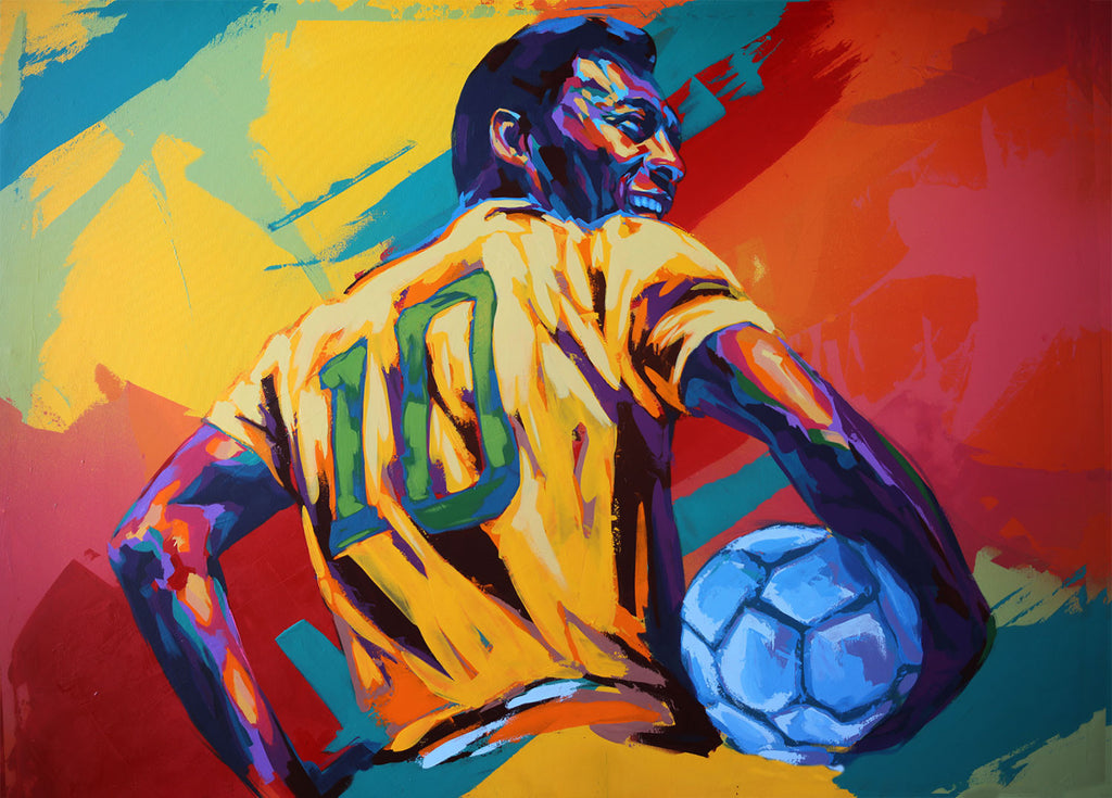 Pele the Great