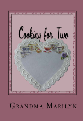 Cooking for Two: Add Candles for a Romantic Meal eBook