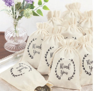 Load image into Gallery viewer, 12 favor bags - Knot and Nest Designs