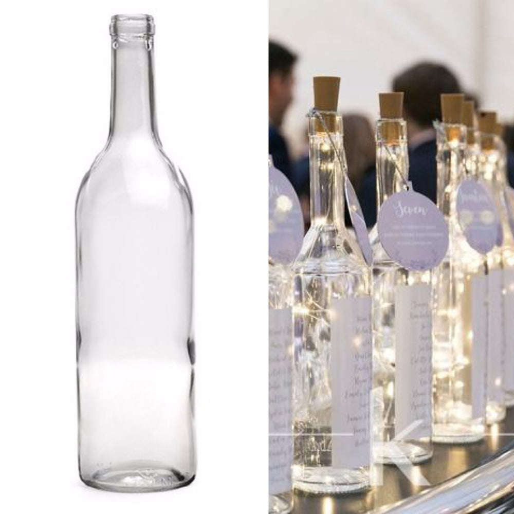 3 Pack Wine Bottle