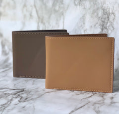 Mens Wallet - Knot and Nest Designs
