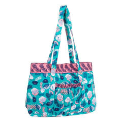 Beautiful Tote - Knot and Nest Designs