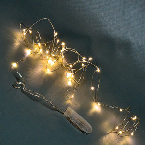 Fairy lights - Knot and Nest Designs
