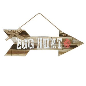 Load image into Gallery viewer, Easter Egg Hunt Sign - Knot and Nest Designs