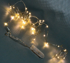 Load image into Gallery viewer, Holiday Fairy lights - Knot and Nest Designs