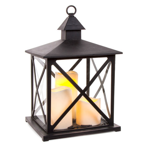 Rustic Lantern - Choose your style - Knot and Nest Designs