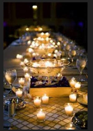 Load image into Gallery viewer, 72 candles and votives - Knot and Nest Designs