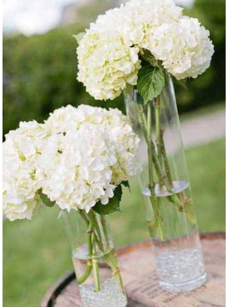 Hydrangeas 5 Bunches Knot And Nest Designs