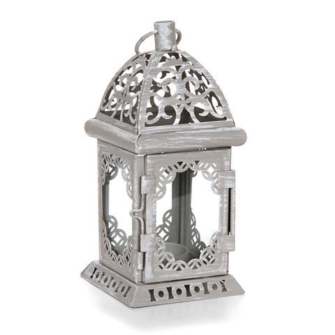 Antique metal Lantern